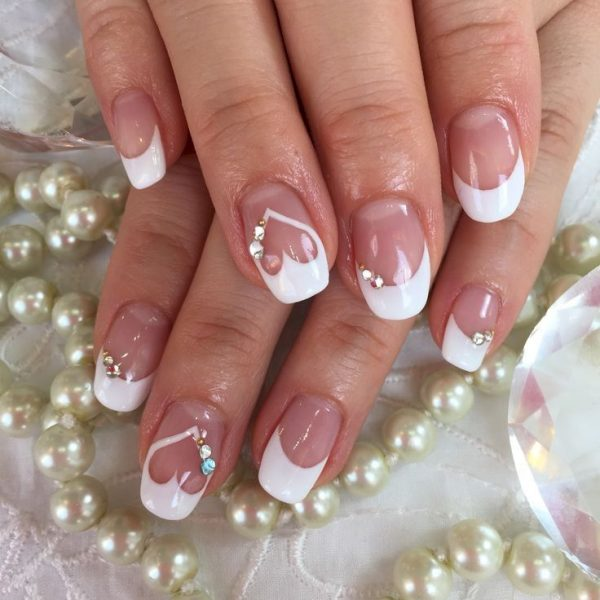 My Ideas & Suggestions for Wedding Manicure!
