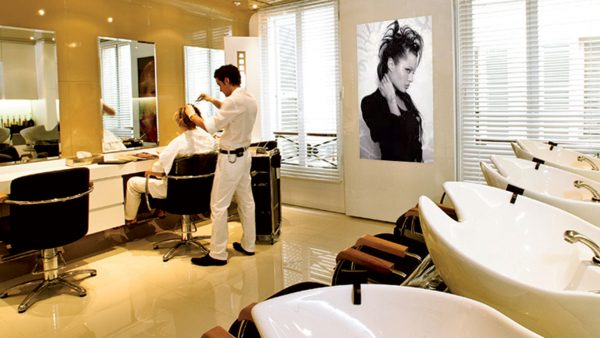 How to find out what hairdresser's salon is worth visiting?