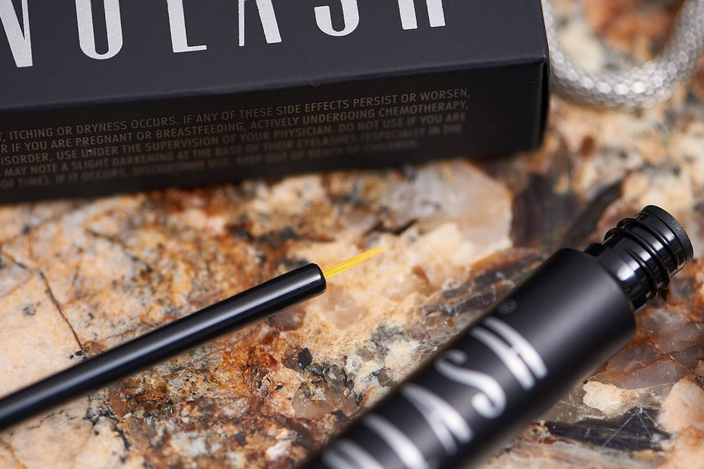 Nanolash - the best eyelash conditioner