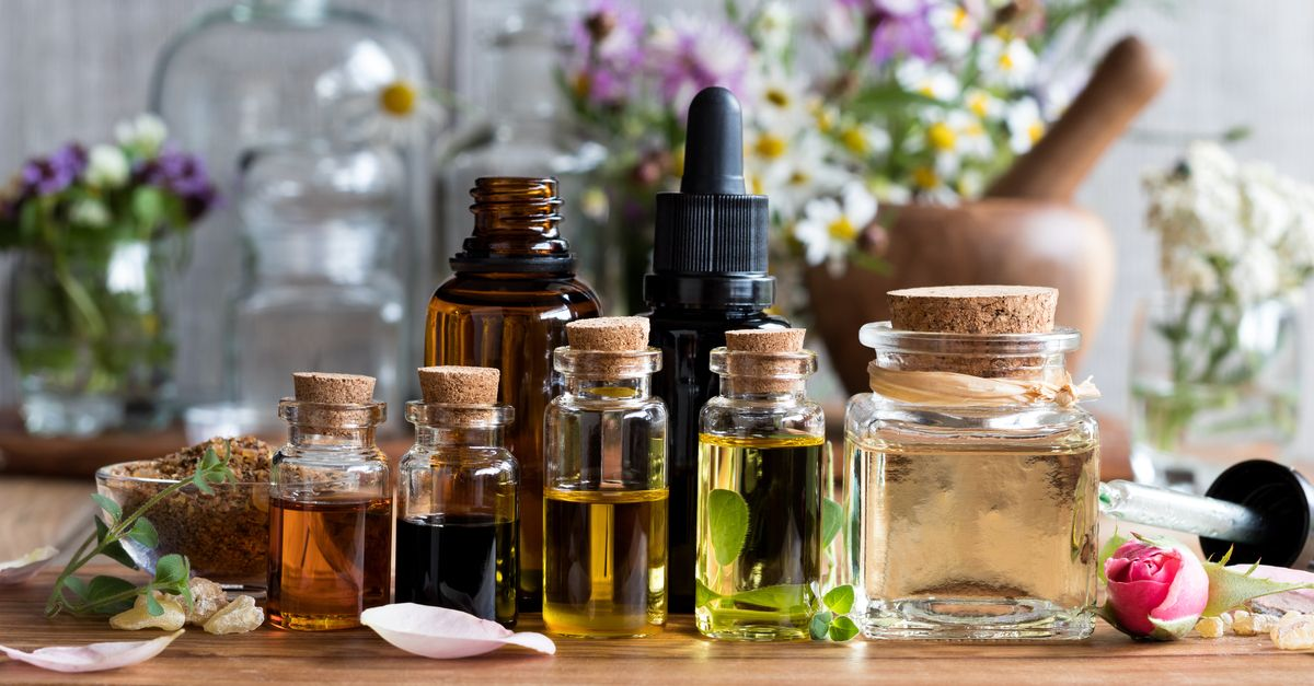 Why are natural oils so effective? Discover their types and properties