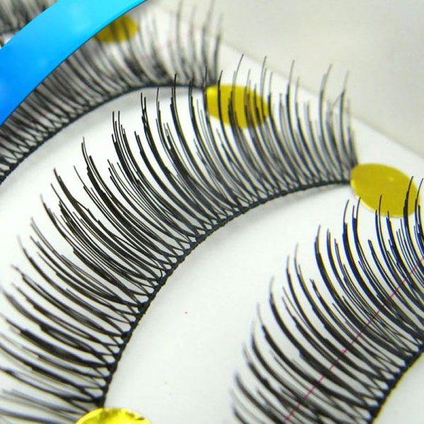 Reverse Eyelashes. Yay or Nay?