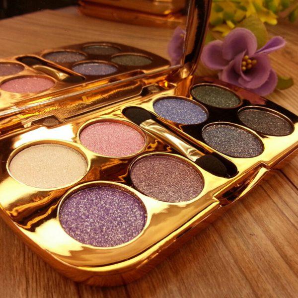 How to do eye-enlarging makeup? Beauty tricks for every girl