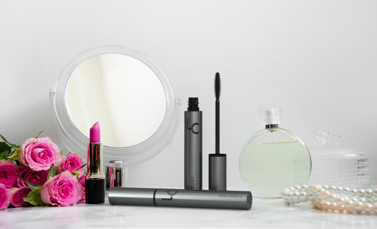 Your new make-up ally. How does Lashcode work?