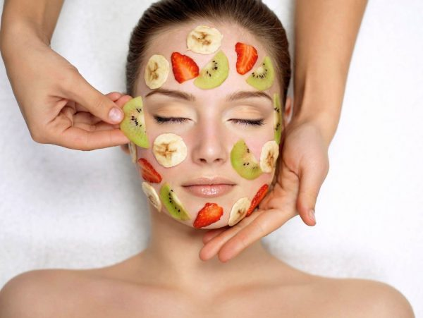Beauty Greengrocer. Incredible DIY face masks made from vegetables and fruit