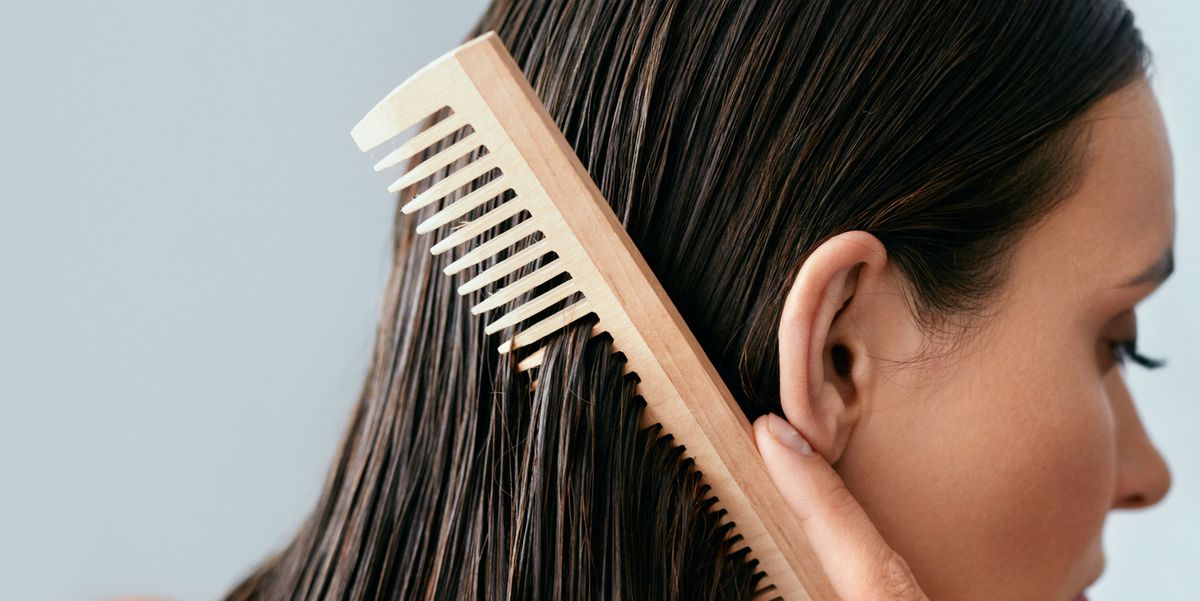 How to take care of the hair? Different methods for various hair types