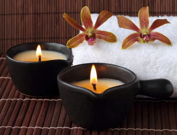 How to Use and Choose Best Massage Candles?
